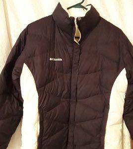 Columbia Jacket. Womens Size Medium